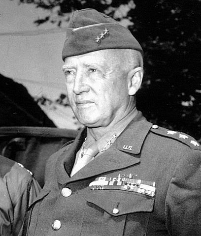 General George S. Patton