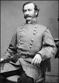 General Mansfield Lovell