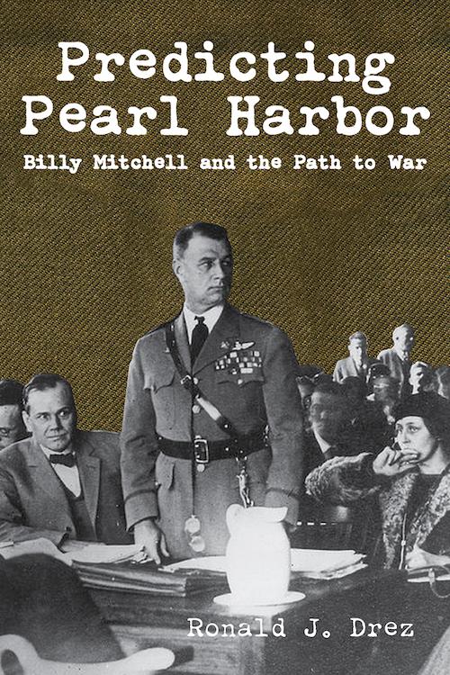 Predicting Pearl Harbor book cover