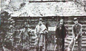 The Texas Brigade Civil War