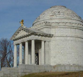Vicksburg Illinois Memorial