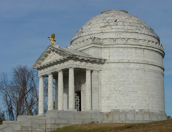 Vicksburg Illinois Memorial