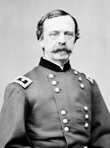 General Daniel E. Sickles