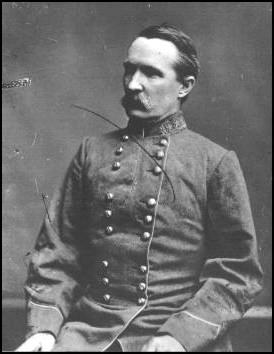 General Henry Heth, CSA