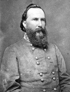 General James Longstreet, CSA