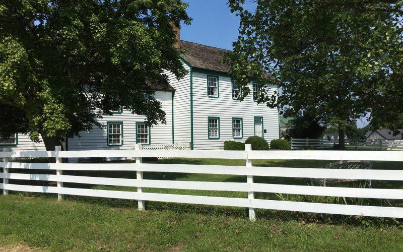 The Dr. Samuel A. Mudd House