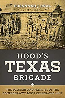 Hood's Texas Brigade book
