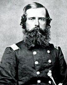 Col. Robert C. Murphy