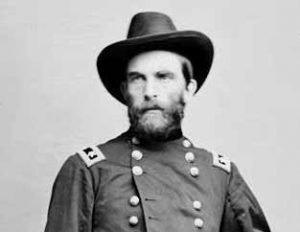 General Grenville Dodge